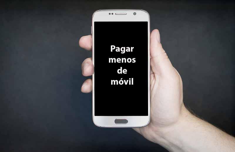 de móvil