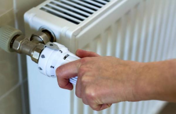Baja tu termostato