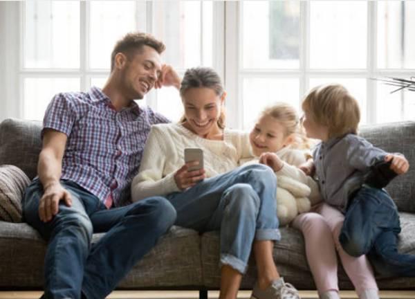 Usa planes familiares