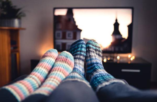 Aprende a amar los calcetines